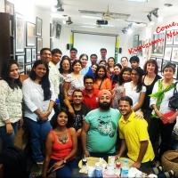 Travel Tips Workshop, New Delhi